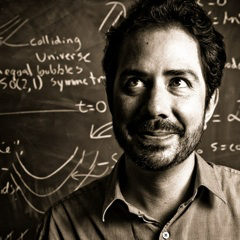 Anthony Aguirre, Associate Professor of Physics, University of California, Santa Cruz